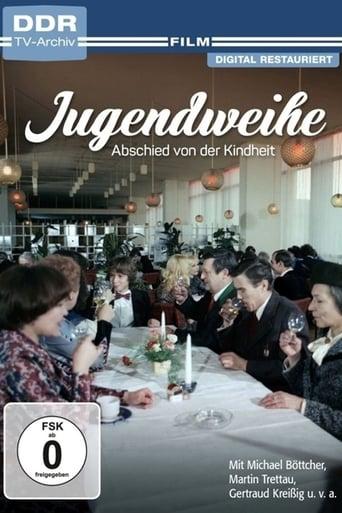 Poster of Jugendweihe