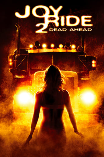 Poster of Joy Ride 2: Dead Ahead