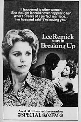 Poster of Breaking Up