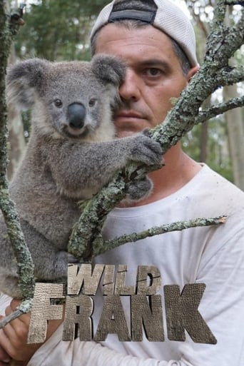 Wild Frank - Abenteuer in Mexiko