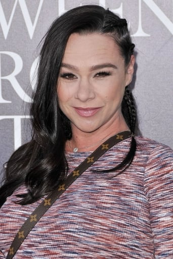 Image of Danielle Harris