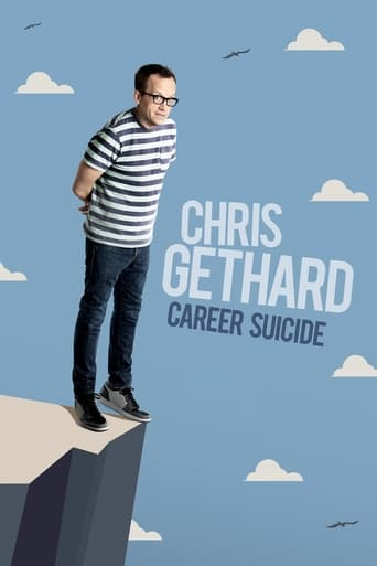 Watch Chris Gethard: Career Suicide Online Free Putlocker