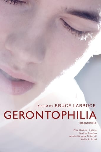 Poster of Gerontophilia