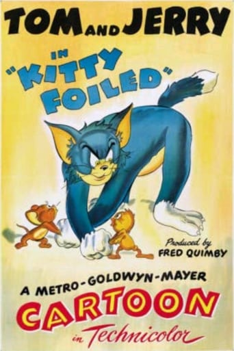 Watch Kitty Foiled Online Free Movie Now
