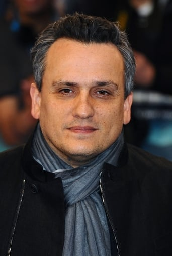 Joe Russo - Screenplay / Producer / Story