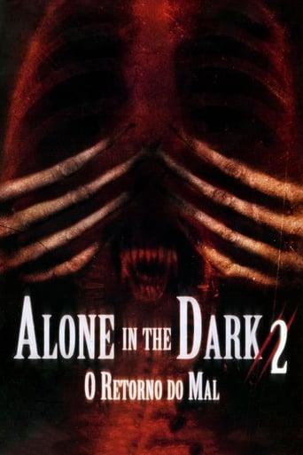 Alone in the Dark 2: O Retorno do Mal Torrent (2008) Dublado / Legendado 5.1 BluRay 720p | 1080p FULL HD – Download