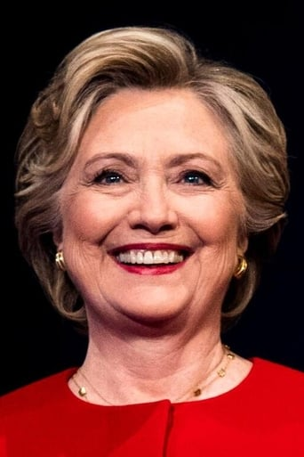 Hillary Clinton Profile photo
