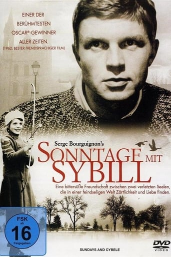 Sonntage mit Sybill