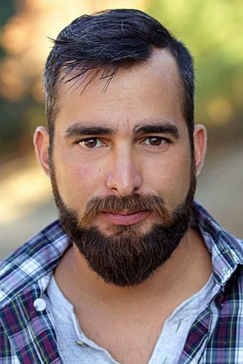 Image of Eric Cepeda