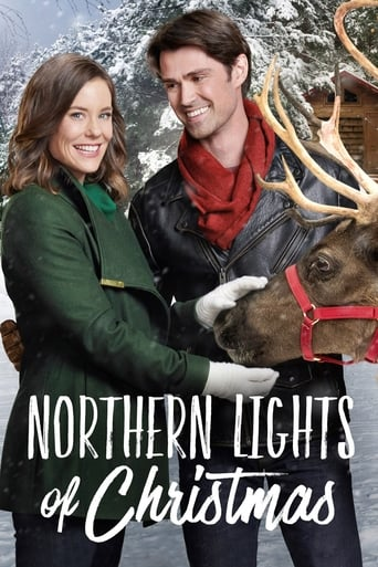 Watch Northern Lights of Christmas Online Free Putlocker