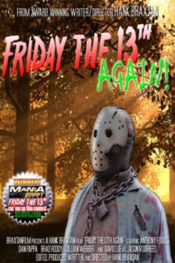 Friday the 13th AGAIN!