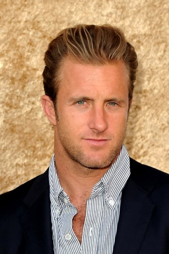 Scott Caan alias Scott Lavin
