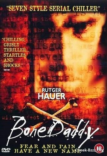 Poster of Bone Daddy