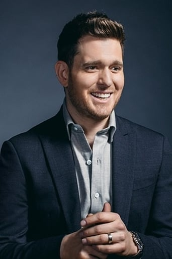 Image of Michael Bublé