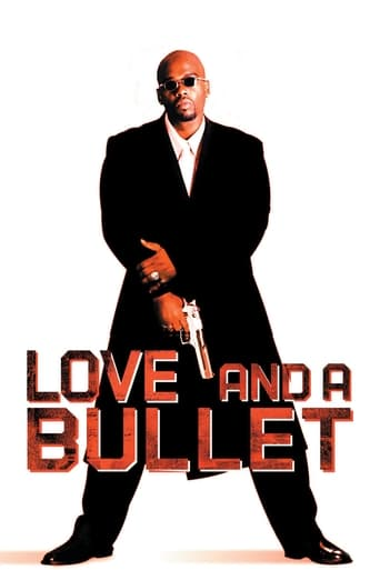 Poster of Love and a Bullet