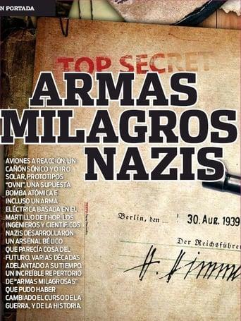 La fábrica de las armas modernas del III Reich Movie Poster