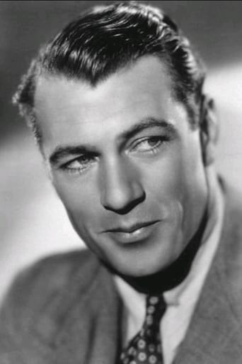 Image of Gary Cooper