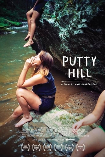 Poster of Putty Hill