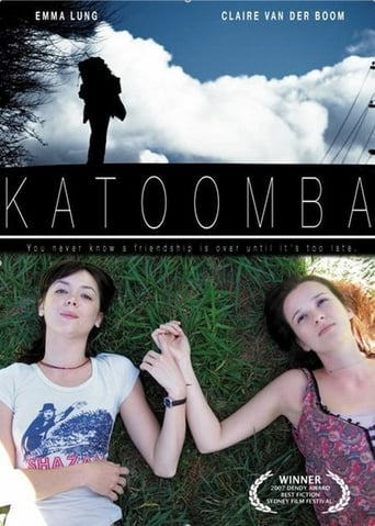Poster of Katoomba