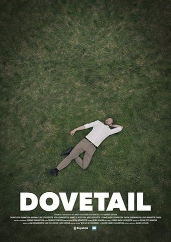 Poster of Dovetail
