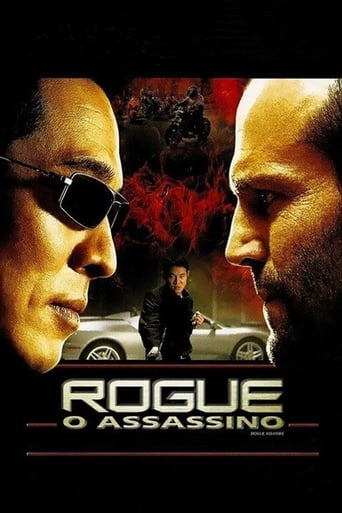 Assistir Rogue - O Assassino online