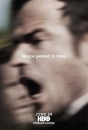 Poster of The Leftovers (Pilot)