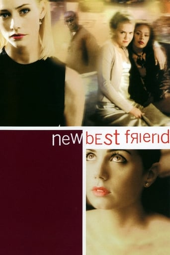Poster of New Best Friend
