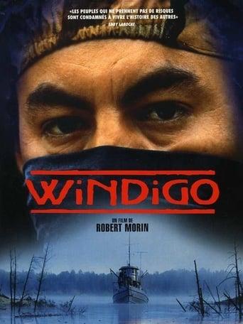 Poster of Windigo
