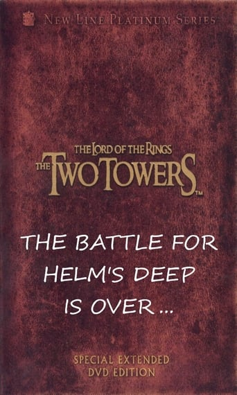 The Battle for Helm's Deep Is Over...