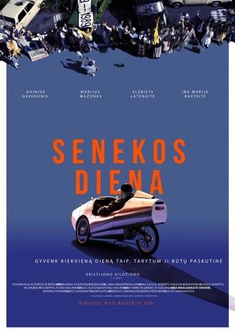 Poster of Seneca's Day