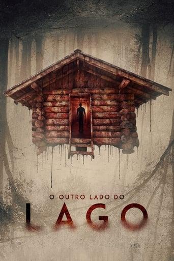 O Outro Lado do Lago - Poster