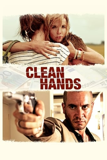 Poster of Clean Hands
