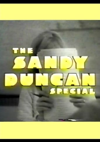 Poster of The Sandy Duncan Special
