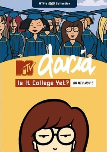 Poster of Is It College Yet?