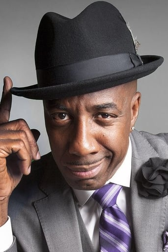 Image of J.B. Smoove