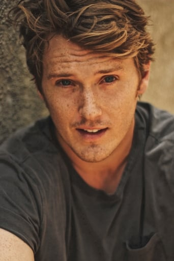 Image of Spencer Treat Clark