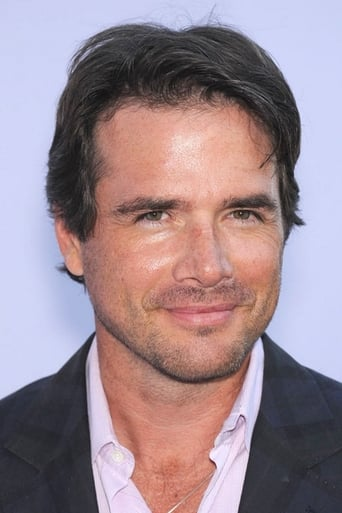 Image of Matthew Settle