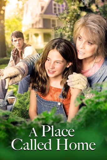 Poster of A Place Called Home