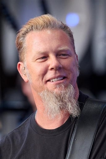 Image of James Hetfield