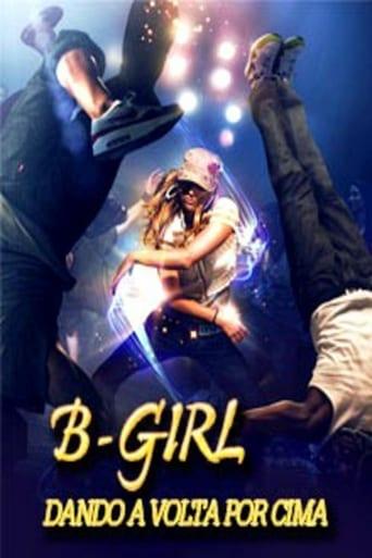 Poster of B-Girl: Dando a volta por cima