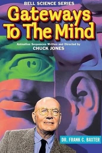 Gateways to the Mind Movie Poster