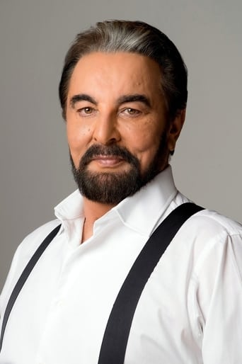 Image of Kabir Bedi