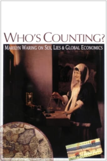 Watch Who's Counting? Marilyn Waring on Sex, Lies and Global Economics Free Movie Online