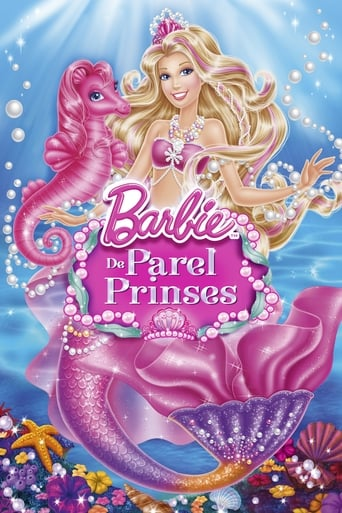 Barbie en de Parelprinses