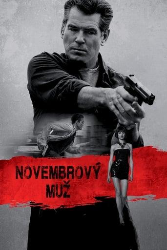 Novembrový muž
