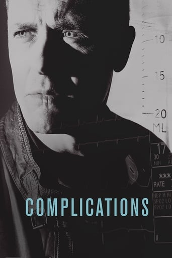 Poster of Complications