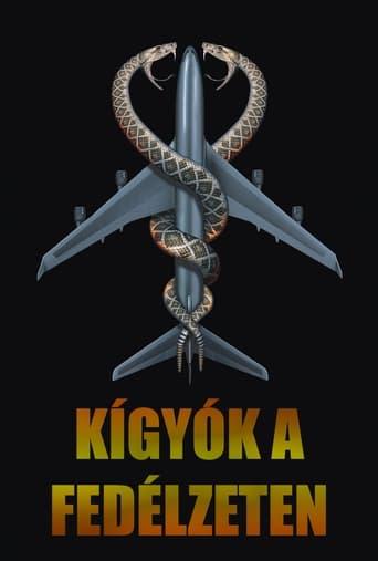 Poster of Kígyók a fedélzeten