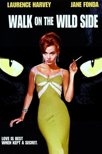 Poster of Walk on the Wild Side