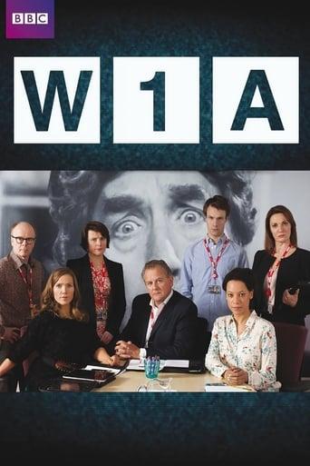 Capitulos de: W1A