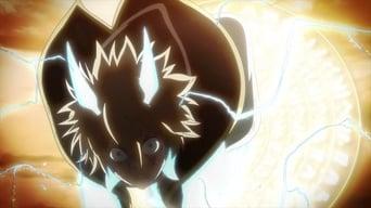 Dante vs. The Captain of the Black Bulls Squad